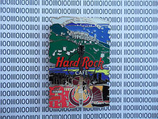 Hard Rock Cafe Hong Kong 2005 - City T-Shirt Serie,s Pin