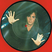 "SHAUN CASSIDY 'Hard Love' UK 7"" Picture Disc A1-B1 Ideal for Framing Free Post."
