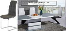 Modern Up to 10 Seats Table & Chair Sets