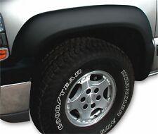 Fender Flare-Trail Riderz(TM) Front Rear STAMPEDE fits 16-19 Nissan Titan XD