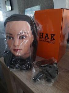 Mannequin Head With Hair Hak Hairginkgo Hairdresser
