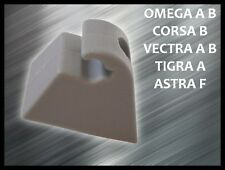 OPEL OMEGA VECTRA A B CORSA ASTRA F Visière Pare-Soleil Pare Soleil Clip Support