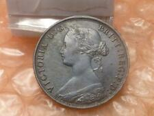 Nova Scotia 1861 Large Cent #1A