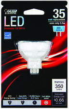 FEIT® 2-pin LED bulb 5.5 watt 35 watt replacement MR16 warm white 3000K