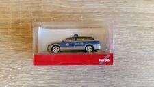 Herpa 929943 - 1/87 Vw Passat Variant - Polizei Bremen - Neu