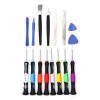 16 in 1 Mobile Phone Repair Tools Screwdrivers Set Kit For iPad4 iPhone 6 P S1