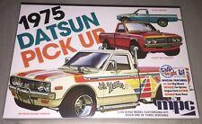 MPC 1975 Datsun Pick Up Truck 3 in 1 1/25 scale model car kit new 872 *