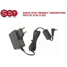 ICOM BC-153SE ORIGINAL CHARGER FOR IC-R3, IC-R6, IC-R20