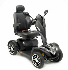 NEW Drive Medical Cobra GT4 Heavy Duty Scooter Captain Seat 450 LBS Weight