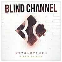 Blind Channel - Revolutions (Uk Deluxe Edition) [CD]