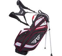 EG Eagole Super light 4.3 Lbs, 8 Pockets Golf Stand Bag one cooler pouch