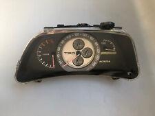 JDM TRD Cluster Meter for Altezza SXE10