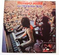 MUNGO JERRY - ELECTRONICALLY TESTED - ORIGINAL AUSSIE 1971 LP