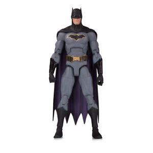"""DC Essentials Batman Rebirth Version 2 7"""" Action Figure"""