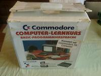 Commodore 116 versiegelt 264er (C64/VIC20/C16/Plus4/C128/1541/1571/1551/1581)