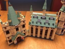 LEGO Harry Potter Retired Hogwarts Castle (#4842) 100% Complete 2010
