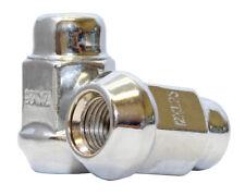 Wheel Lug Nut-Lug nut Bulge Acorn 13/16 Hex 1/2 COYOTE PREMIUM WHEEL ACCESSORIES
