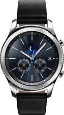 Samsung Gear S3 Classic SM-R770 Wi-Fi Bluetooth Smart Watch Smartwatch - Silver