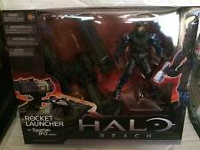 New McFarlane Toys Halo Reach Warthog Accessory Pack - Rocket Launcher & Spartan