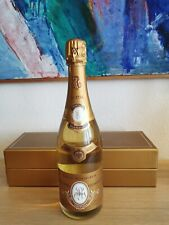 Louis Roederer Cristal 2004 (Parker 97/100)
