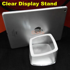1x Clear Tablet PC iPad Security Retail Display Stand Anti-theft Holder For Shop