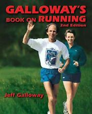 Galloway's Book on Running by Jeff Galloway (2002) Revised And Updated Version