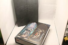 Warhammer Rulebook Collectors Edition (6th Edition)