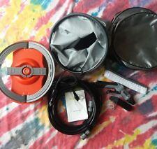 Suaoki Portable Smart Washer Car Wash Attachments 12V Power Pressure Washer