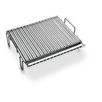Bst Griglia in acciaio inox per barbecue diverse misure