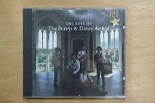 The Fureys & Davey Arthur  ‎– The Best Of The Fureys & Davey Arthur     (C247)