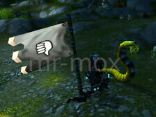 WoW LOOT - pWn3d Owned ! - Siegerflagge SPOTTFLAGGE  Flag of Ownership