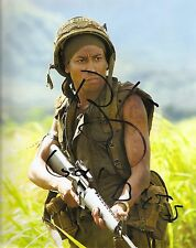 BRANDON T JACKSON GENUINE AUTHENTIC SIGNED TROPIC THUNDER 10X8 PHOTO AFTAL UACC