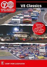 Magic Moments Of Motorsport - V8 Classics (DVD, 2013)
