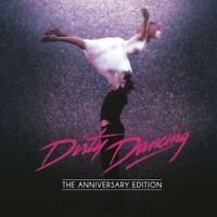DIRTY DANCING The Anniversary Edition CD BRAND NEW Soundtrack