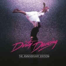 DIRTY DANCING The Anniversary Edition CD BRAND NEW