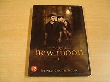 DVD / THE TWILIGHT SAGA - NEW MOON