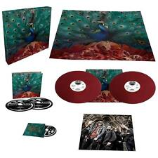 Opeth-Sorceress [Ltd. Deluxe boxeo] boxlp