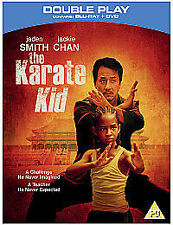 The Karate Kid (Blu-ray, 2011)