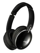 New JVC HA-S88BN Noise Canceling Headphone Bluetooth ? NFC from Japan