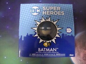 Funko-Five Star-DC Super Heroes-Batman Vinyl Figure