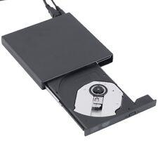 Lecteur CD Externe Usb2.0 DVD CD±RW Combo Graveur Lecteur de br?leur Pour Laptop