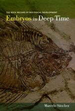 NEW Fossil Dinosaur Embryos Genetics Marine Evolution Climate Ecological Changes