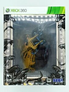 Aliens: Colonial Marines -- Collector's Edition (Microsoft Xbox 360, 2013)