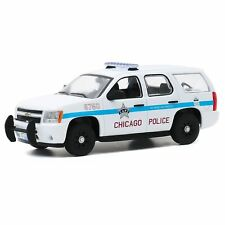 2010 Chevrolet Tahoe - City of Chicago Police Department