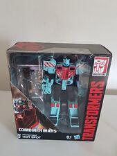 Transformers combiner wars  hot spot Hasbro originale