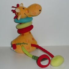Doudou Girafe Lilliputiens