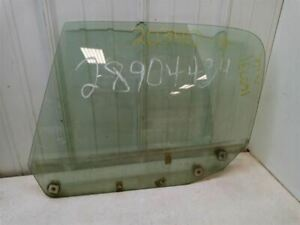 1999 2000 2001 2002 2003 2004 2005 Mazda Miata LH Left Window Glass OEM