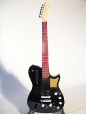 Guitare miniature Manson 007 Matt Bellamy - Muse