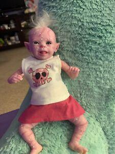"""10"""" Pink Avatar Baby Shasta"""