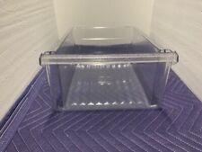 GE Refrigerator Crisper Drawer WR32X10340